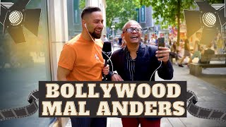 Bollywood mal anders | Shayan Garcia