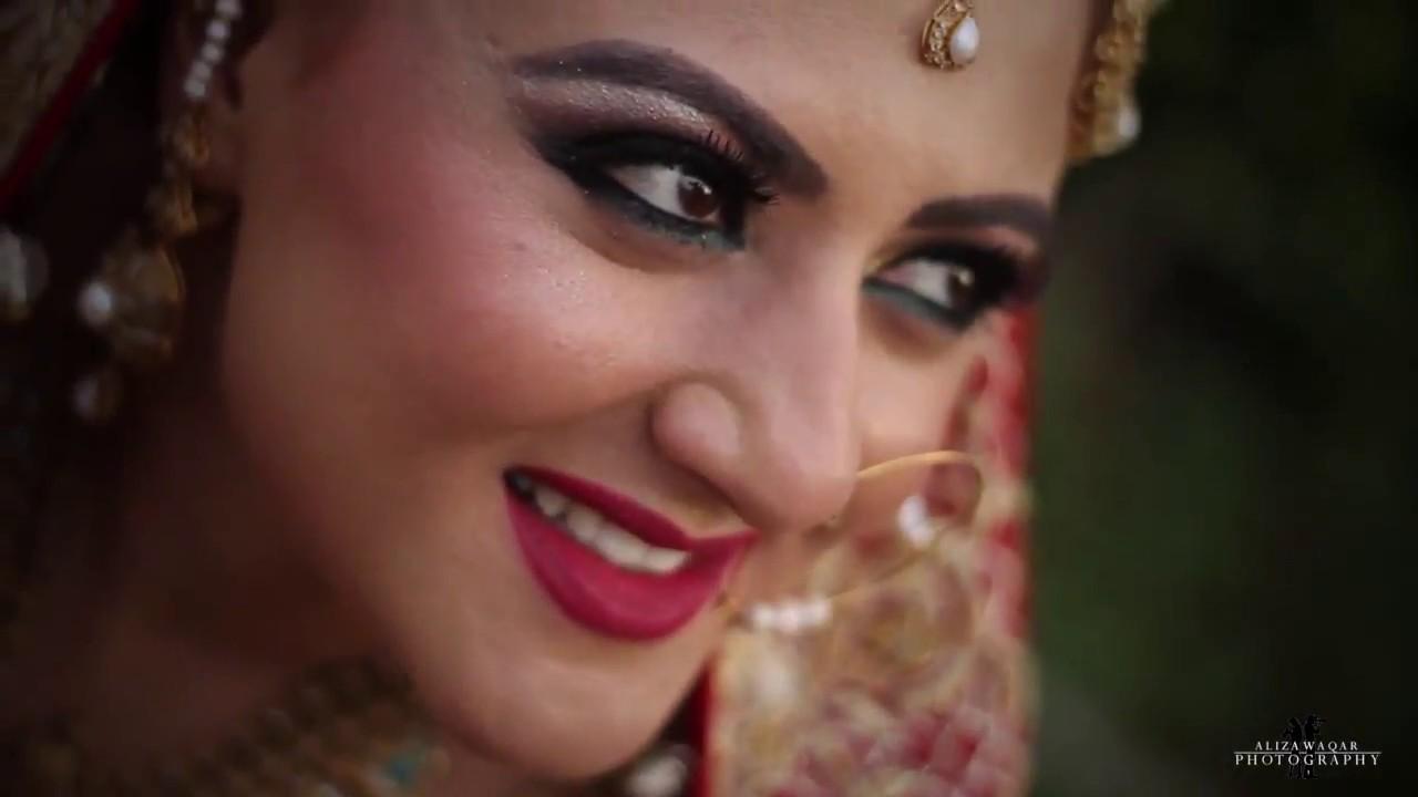 Sephora & Zain - Wedding : Beautiful Moments | Aliza Waqar Photography