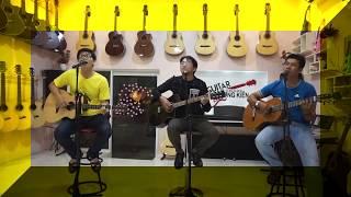 Bạn Thân (Việt Khang) - Trung Trực ft Hoàng Thanh ft Thế Hùng (Cover)