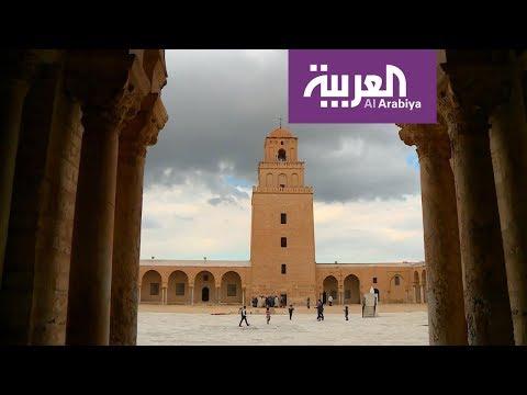 وأن المساجد لله | مسجد عقبة بن نافع..  أقدم مسجد في المغرب العربي، بني عام 80 الهجري  - 08:53-2019 / 5 / 16
