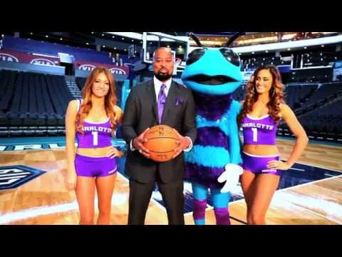Dr  Richard Rolle is the Official Oral Surgeon of the Charlotte Hornets