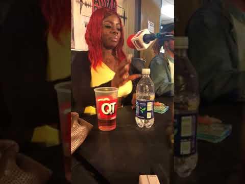 Addictive Radio - Guest: Celebrity Cumms & Funk Nation