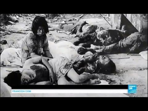 Obama in Hiroshima: Visit to ponder 'terrible force unleashed'