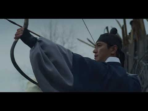 Netflix's Kingdom Korean horror drama S01 scene ep. 06(not s