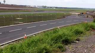 Birmingham Airport Spotting 31/05/14
