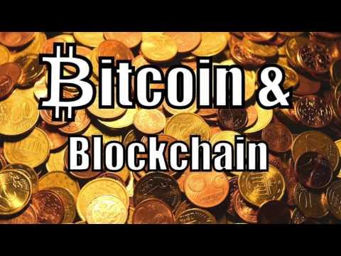 Bitcoin et Blockchain Pour Les Nuls