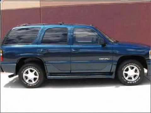 2005 Gmc Yukon For Sale In Houston Tx Used Gmc By