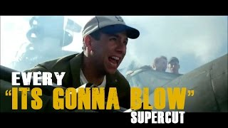 """Every """"It's gonna blow"""" line from the movies (Supercut)"""