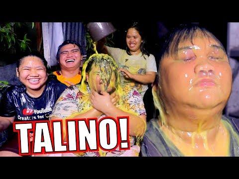 EXTREME PABIBOHAN CHALLENGE (LAPTRIP ng MALALA!!)