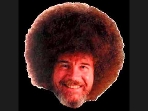 LARRY OWENS - INTERLUDE (BOB ROSS THE JOY OF PAINTING FULL THEME TUNE)