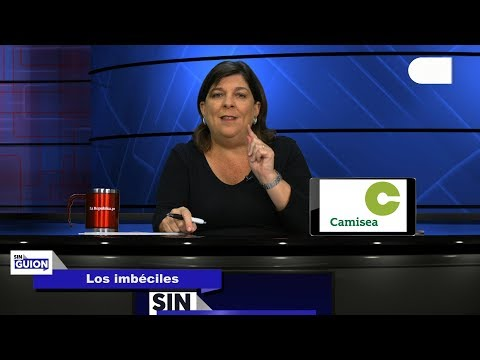 Los imbéciles - SIN GUION con Rosa María Palacios