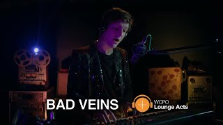 Bad Veins - Full Performance| WCPO Lounge Acts YouTube Videos