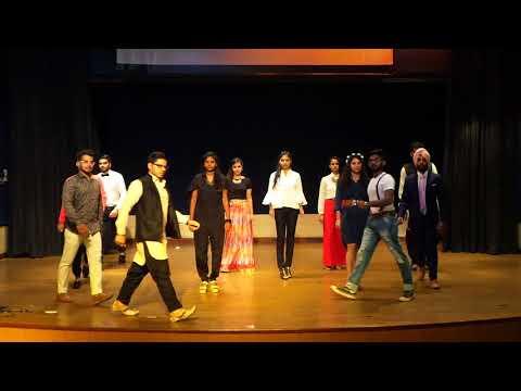 Cultural Night LBSIM 2K17 - Fashion Walk thumbnail