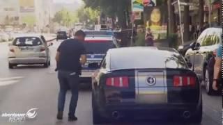 """Hamburger Polizei jagt """"Poser"""""""