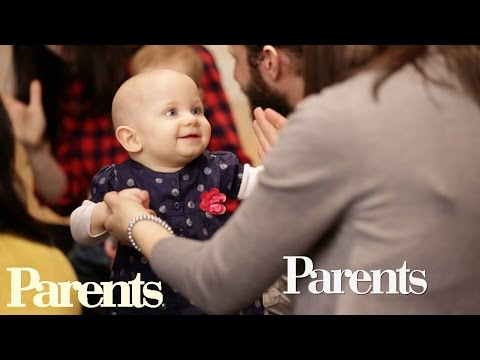 Baby Sign Language: Family Signs | Parents