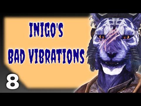 Inigo's Bad Vibrations - A Skyrim Adventure Movie with Inigo