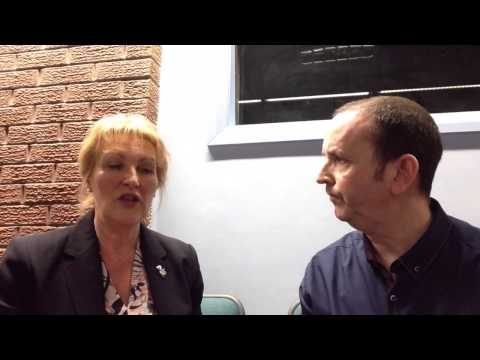 Jan Murrie - Interview Lets Network Perth March 2015