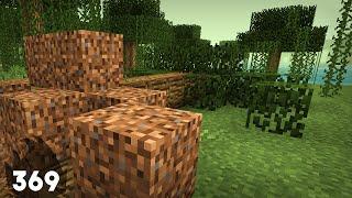 Minecraft Building w/ BdoubleO :: Tiiimberrrr! :: ep 369
