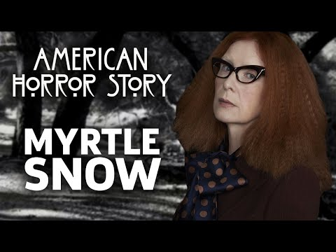 AHS: Everything We Know About Myrtle Snow