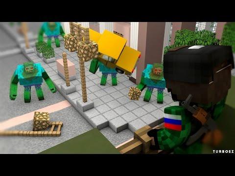 Выживание в игре майнкрафт в режиме хардкор(1 серия)