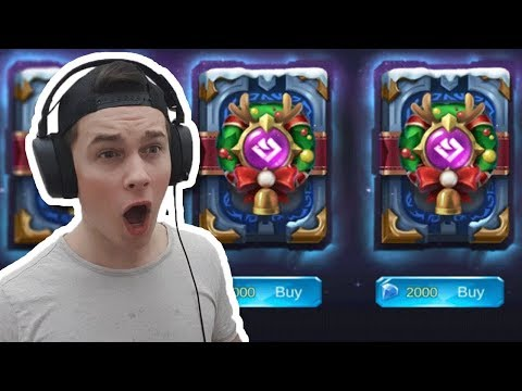 THIS EVENT IS OP! | Mobile Legends
