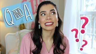Baixar Q&A | Staying Positive, Weird Food, Loving Again