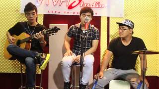 Ba kể con nghe - Nguyễn Hữu ft VBK ft Bi Cajon [VIVAStudio]