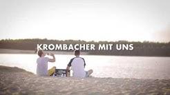 Krombacher - Party like Hell