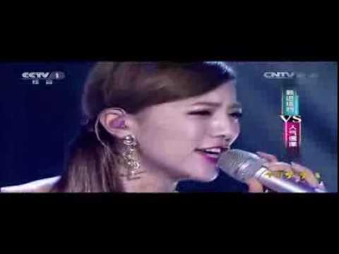 [梦想星搭档]第8期 歌曲《听海》 演唱:潘越云、阿兰
