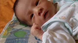 Mi hijo Alvaro Adrian