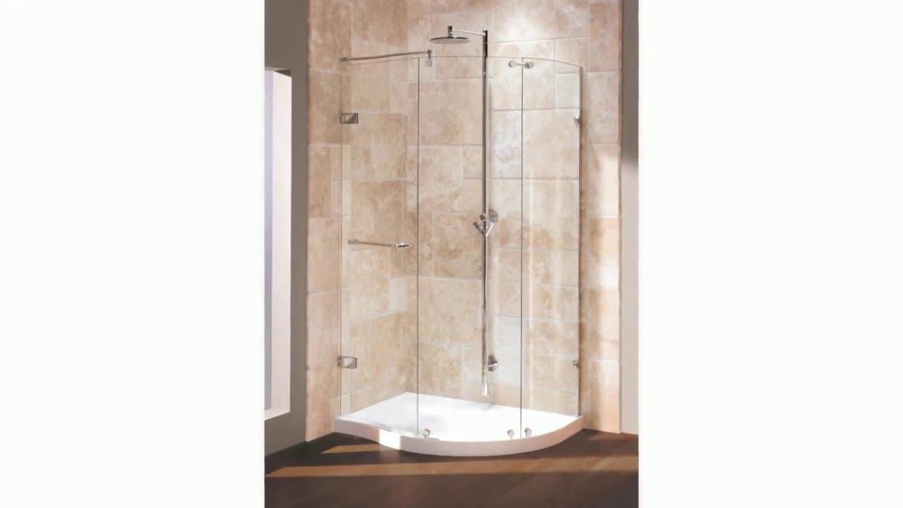 Mistley Shower Glass And Enclosures Youtube