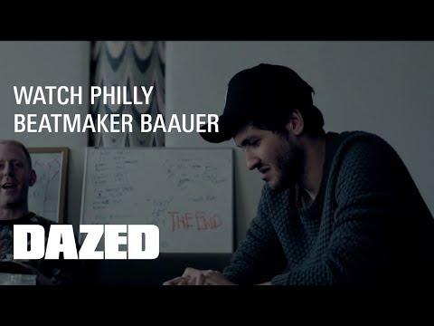 """DOUBLE A ft. Baauer"" - A film by John Merizalde"