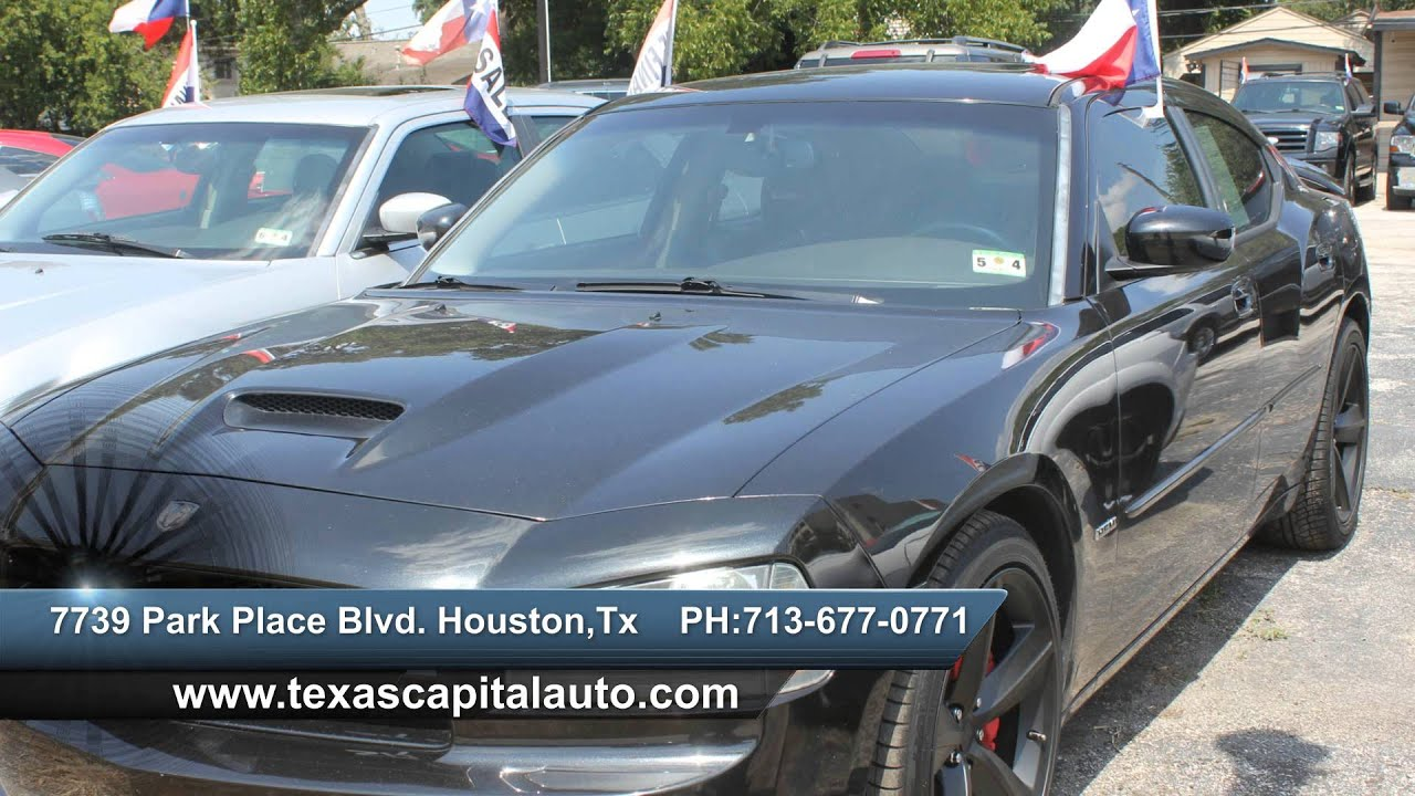 Texas capital auto sales youtube for Capital motors used cars