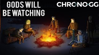 Gods Will Be Watching | First Impressions Gameplay| [Affiliate Link]