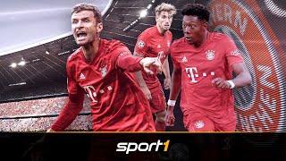 Vertragsroulette beim FC Bayern: Wer geht, wer bleibt? | SPORT1