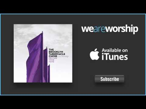 The Brooklyn Tabernacle - It All Belongs to You