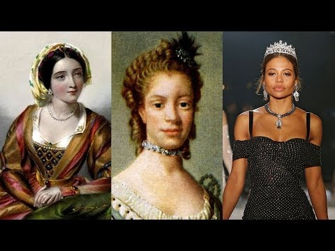3 Black Queen of England Before Meghan Markle