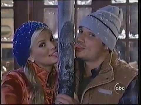 Nick Lachey & Jessica Simpson - Family Christmas Special