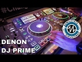 NAMM 2017: Denon DJ Prime series