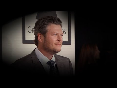 Blake Shelton Remembers His Brother Richie 25 Years After His Death