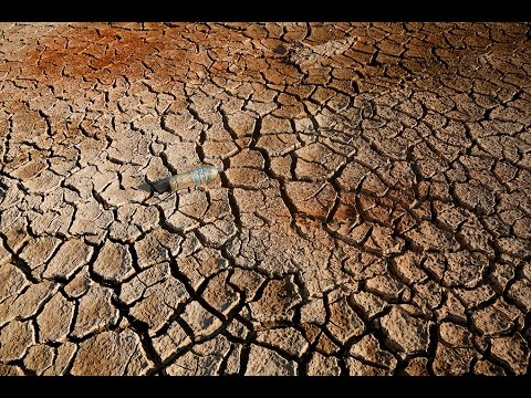 The Weather and Singapore's Water Woes