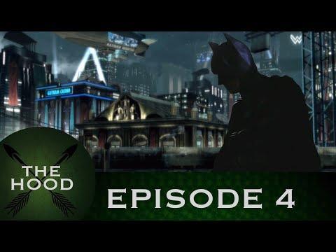 The Hood: Episode 4 - Demon of the Night (Green Arrow Fan Film)