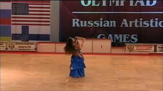 Танец   Алевтина Шевченко