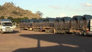 Repeat youtube video The Australian Road-Train