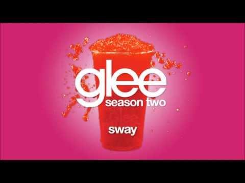 Sway   Glee [HD FULL STUDIO]