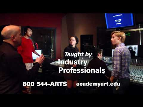 School of Music Production & Sound Design for Visual Media Jobs for the 21st Century 60