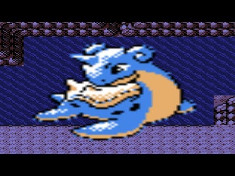 How To Find Lapras In Pokemon Gold And Silver
