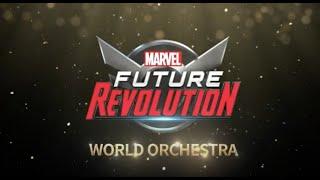 MARVEL Future Revolution   Orchestra Concert