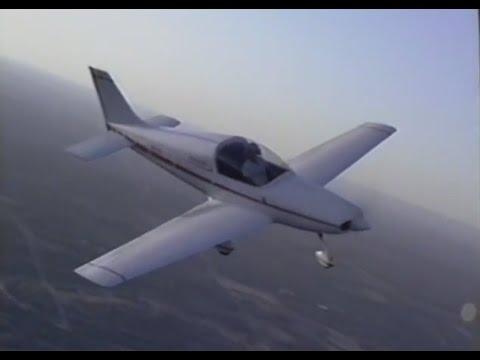Aero Designs Presents the Pulsar
