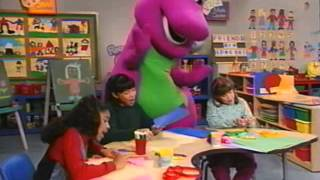 Barney Songs Part 2